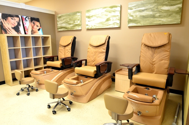 Inside nail salon for 24 hour nail salon queens ny
